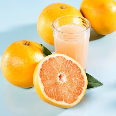 The number of drugs affected by grapefruit juice is increasing