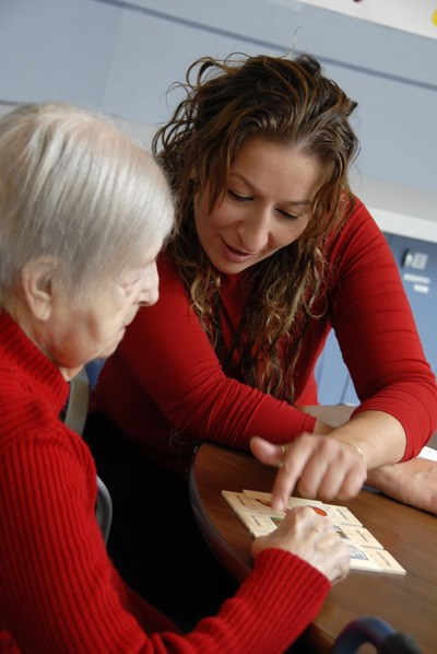Guide to caring for patients with dementia