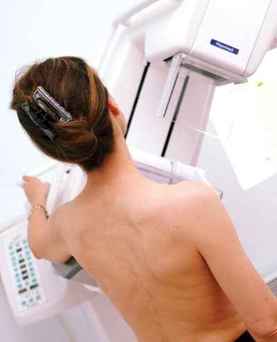 Few women accurately ID their breast cancer risk