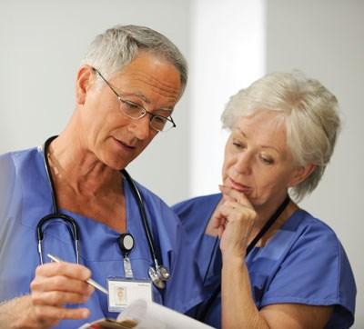 Pneumonia leads to organ failure