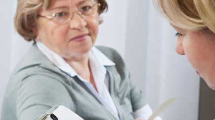 Managing type 2 diabetes with renal impairment