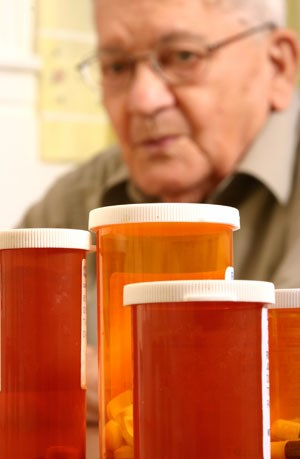 Only 3% would take meds that affect daily functioning.
