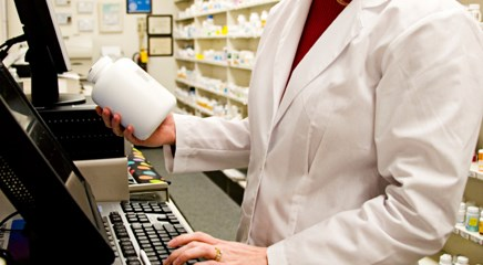 Rx drug monitoring programs underused in primary care