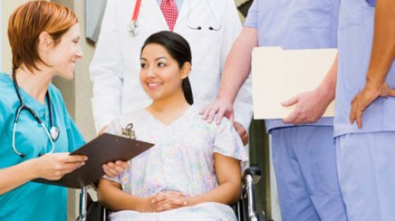 Expanding nurse practitioner roles benefits patients