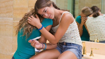 Preventing teen pregnancy: Emphasize honesty over abstinence
