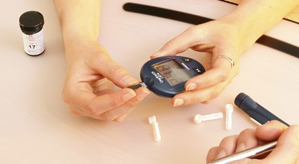Gene boosts heart risk in type 2 diabetes