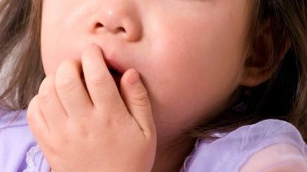 Pediatric asthma cases peak in September