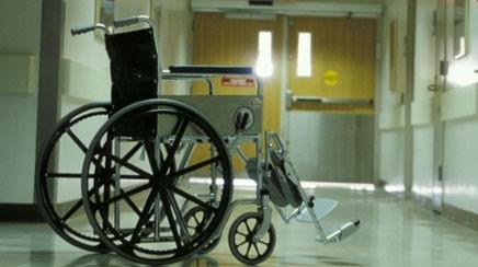 Massachusetts' hospitals pilot medical liability initiative