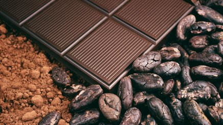 Dark chocolate helps prevent CV events 