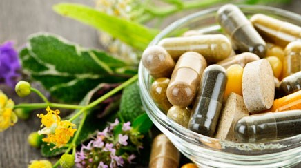 Evidence supporting herbal meds for GI disorders lacking
