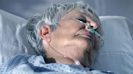 Fatigue linked to COPD severity, hospitalization risk