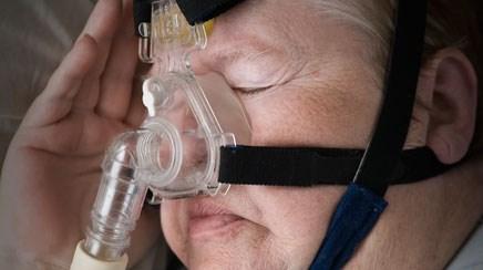 Sleep apnea linked to diabetic peripheral neuropathy