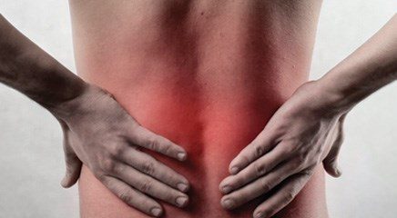 No evidence for long-term opioids in low back pain