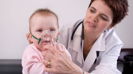 Disease burden highest in infants during pertussis epidemic