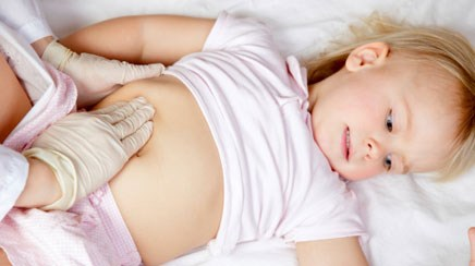 Thalidomide improves Crohn's remission in kids