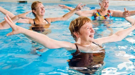 Even minor changes in physical activity improve bone health