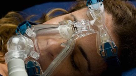 Study identifies sleep apnea in 50 percent of women
