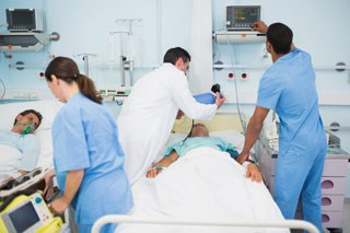 ICU misdiagnoses claim as many as 40,500 lives per year