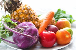 High fiber intake reduces Crohn's disease risk
