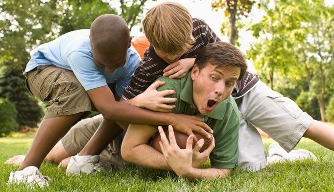 AAP: Earlier puberty onset noted in U.S. boys