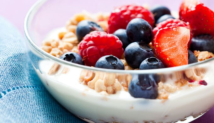 AHA: Yogurt helps lower BP