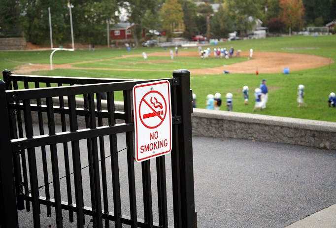 Smoking bans cut hospitalizations