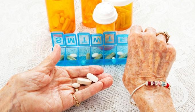 FDA approves oral RA drug