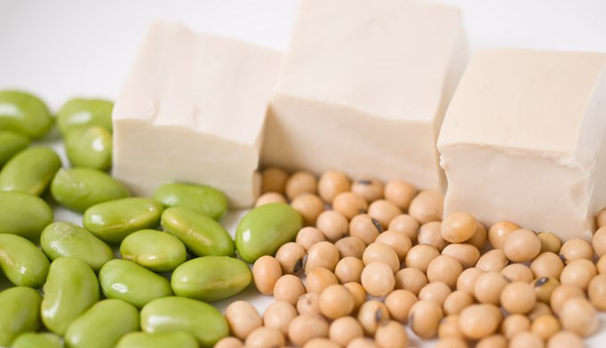 Dietary soy, fiber does not prevent menopause symptoms