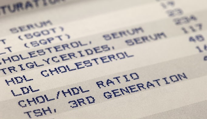 High Cholesterol May Improve Cognition in Schizophrenia