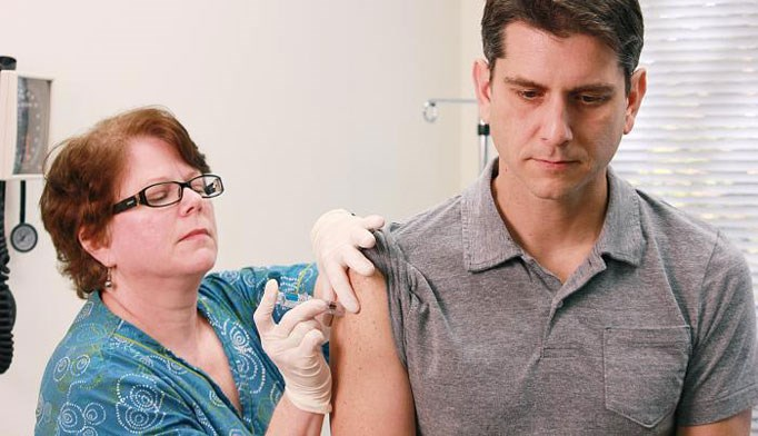 First cell-culture flu vaccine approved