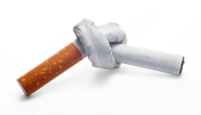 Cigarette tax could help cut federal deficit