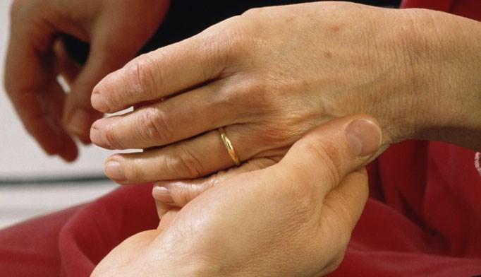 When to advise palliative care