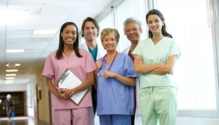 The Importance of Diversity in the Medical Community