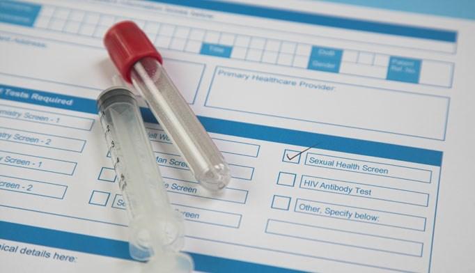 U.S. chlamydia, gonorrhea rates increasing