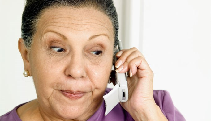 Telephone intervention helps lower blood pressure