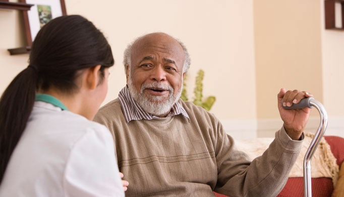 Include HIV in the differential diagnoses for patients aged 50 years and older.