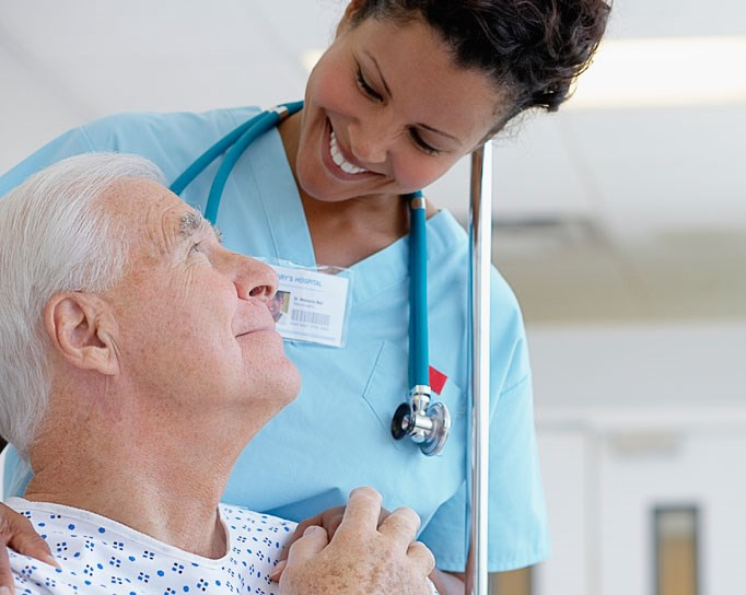 Patient satisfaction with quality of medical homes high