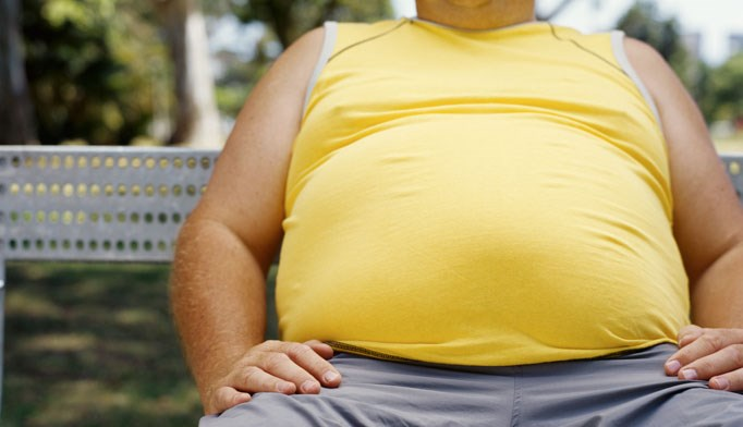 U.S. obesity prevalence still high