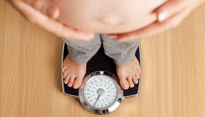 Prenatal weight gain linked to autism risk