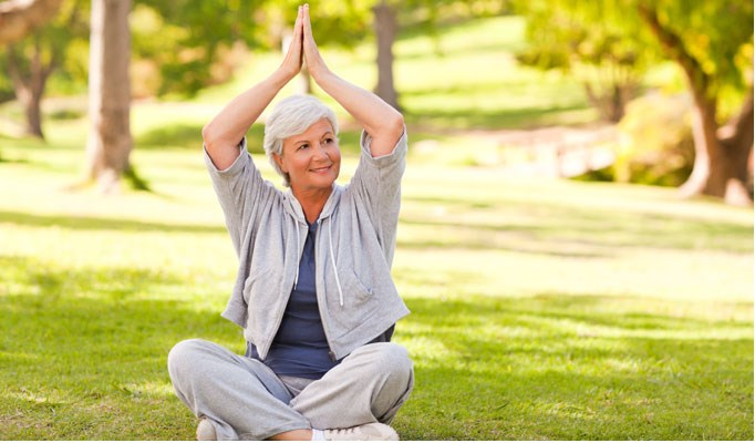 Yoga may help reduce A-fib symptoms