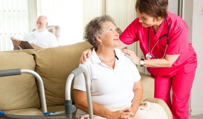 Psych med use in nursing homes down