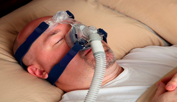 Treatment of sleep apnea no worse in primary care vs specialist setting