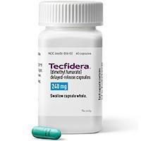FDA approves Tecfidera for MS