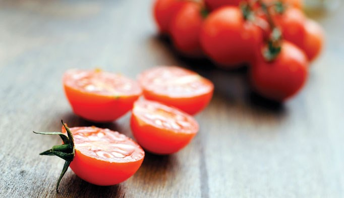 Lycopene: 'The Tomato Vitamin'