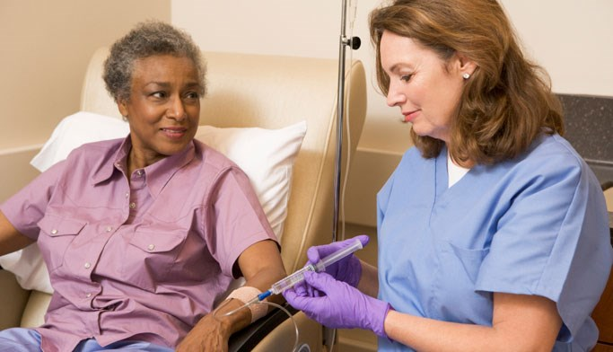 Duloxetine effective for reducing chemotherapy pain