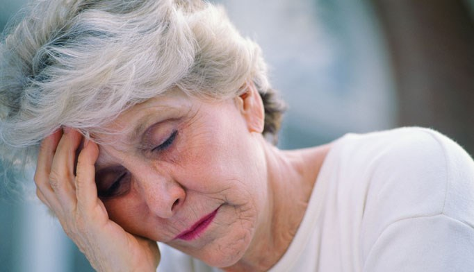 Look for CSF in women with gynecologic, pelvic pain problems