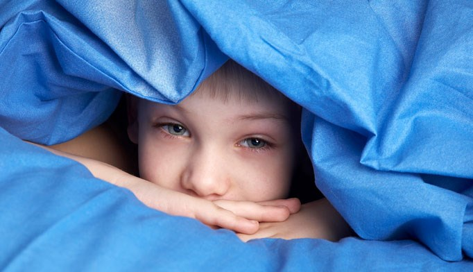 Treating sleep disturbances in patients with autism