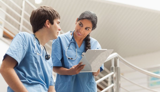 'Future is Now' for physician assistants