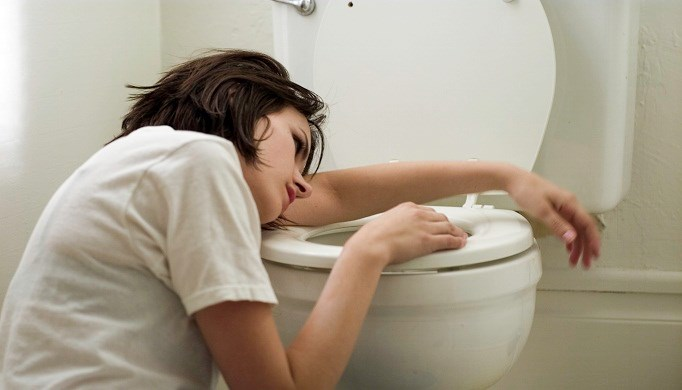 FDA approves first morning sickness treatment
