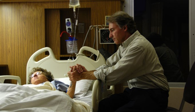 Patients, families 'grateful' for physician-assisted suicide program